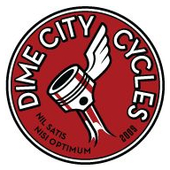 Dime City Cycles coupons