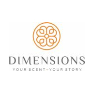 Dimensions Fragrance coupons