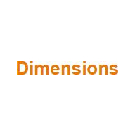 Dimensions coupons