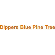 Dippers Blue Pine Tree coupons