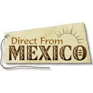 Direct From Mexico coupons
