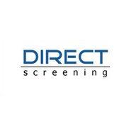 Direct Screening coupons