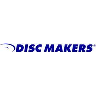 Disc Makers coupons