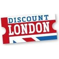 Discount London coupons