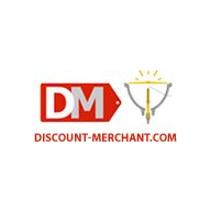 Discount-Merchant.com coupons