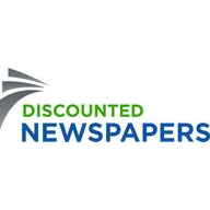 Discounted Newspapers coupons