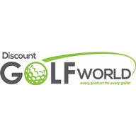DiscountGolfWorld coupons