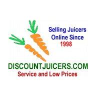 DiscountJuicers coupons