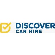 Discover Car Hire coupons