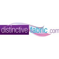 Distinctive Fabric coupons