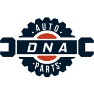 DNA Auto Parts  coupons
