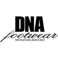 DNA Footwear coupons
