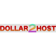 Dollar2host coupons