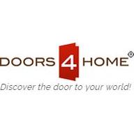 DOORS 4 HOME coupons