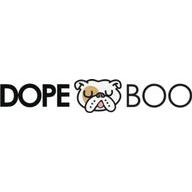 DopeBoo coupons