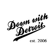 Down with Detroit coupons