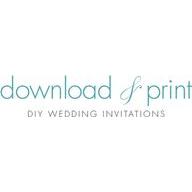 Download & Print coupons