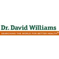 Dr. David Williams coupons