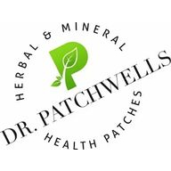Dr. Patchwells coupons