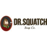 Dr. Squatch coupons