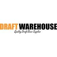 Draft Warehouse coupons