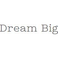 Dream Big coupons