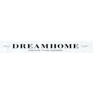 DreamHome coupons