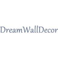 DreamWallDecor coupons
