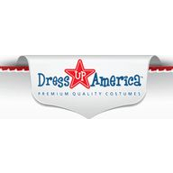 Dress Up America coupons