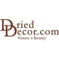 DriedDecor coupons