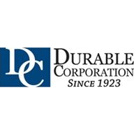 Durable Corporation coupons