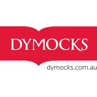 Dymocks  coupons
