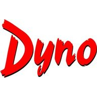 Dyno Merchandise coupons