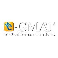E-GMAT coupons