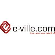 E-ville.com coupons