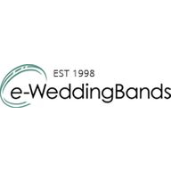 E-Wedding Bands coupons