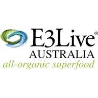E3Live coupons