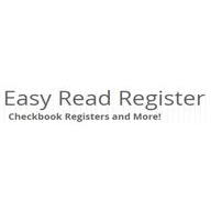Easy Read Register coupons