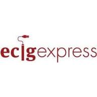 EcigExpress coupons