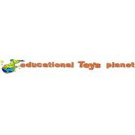 Educational Toys Planet coupons