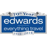 Edwards Luggage coupons
