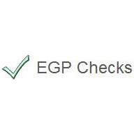 EGPChecks coupons