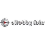 EHobby Asia coupons