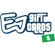 EJ Gift Cards coupons