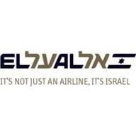 EL AL Airlines coupons