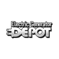Electric Generator DEPOT coupons