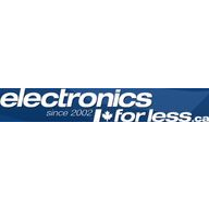 Electronics For Less coupons