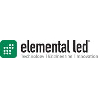 Elemental Led coupons