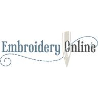 EmbroideryOnline coupons