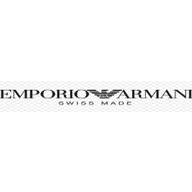 Emporio Armani Swiss Made coupons